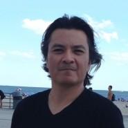 Sergio Munoz Sarmiento
