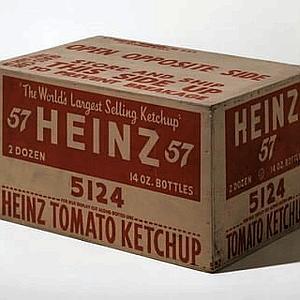 Heinz 57, by Andy Warhol