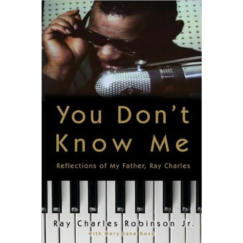Ray Charles Book