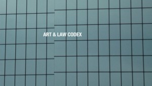 The Art & Law Codex