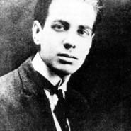 Jorge Luis Borges, 1921