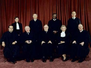 The Rehnquist Court.