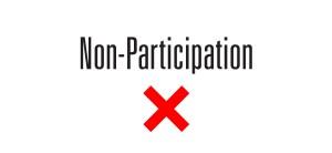 Non-Participation Lauren van Haaften-Schick